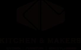 KITCHEN & MAKERS KITCHEN  |  FURNITURE  |  SPACE PLANNING